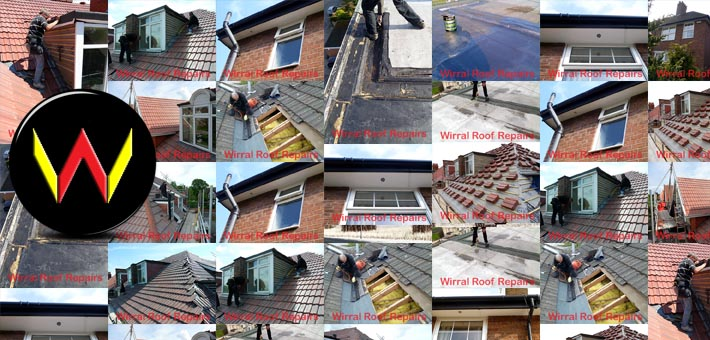 Roofing contractors wirral roofing contractors - Key steps removal asbestos roofs ...